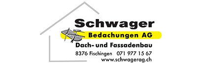 SCHWAGER BEDACHUNG AG